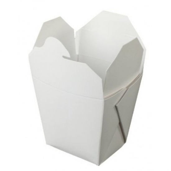 72528429c70 SQUARE BOTTOM FOOD TAKE OUT PAPER NOODLE CONTAINER ...